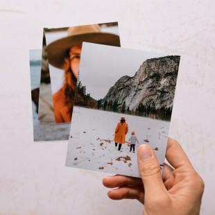 IMPRESIÓN FOTOS 10x13 CM