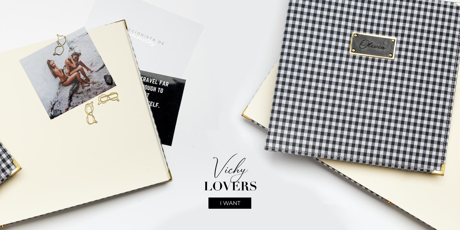 Vichy Lovers